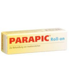 PARAPIC Roll on 7.5 ml