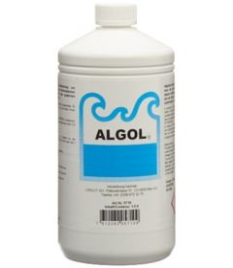 ALGOL Algenverhütung liq 1 lt