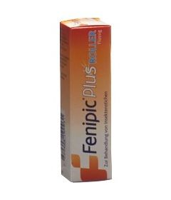 FENIPIC plus Lös Roll-on 8 ml