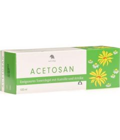 ACETOSAN Apothekers Original Tb 100 ml