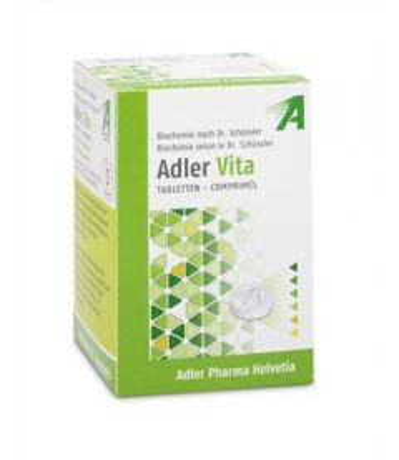 ADLER Vita Tabl Ds 400 Stk
