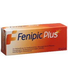 FENIPIC plus Gel Tb 50 g